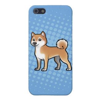 Customizable Pet iPhone 5 Covers