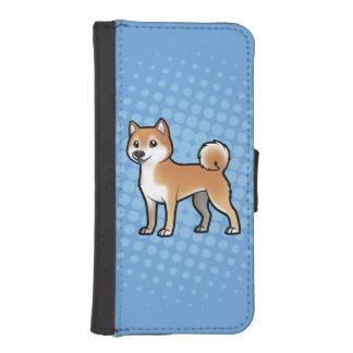 Customizable Pet iPhone SE/5/5s Wallet Case