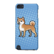 Customizable Pet iPod Touch (5th Generation) Cover
