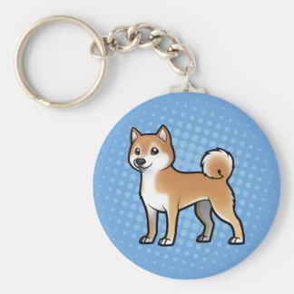 Customizable Pet Key Chain