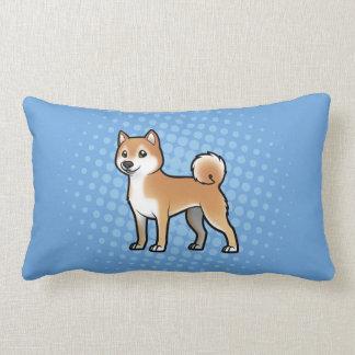 Customizable Pet Lumbar Pillow