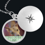 """Customizable Pet Memorial 