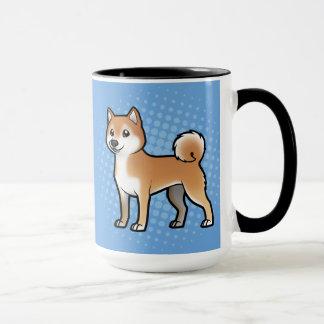 Customizable Pet Mug