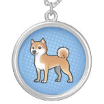 Customizable Pet Necklaces