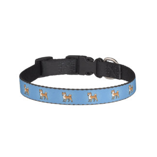 Customizable Pet Pet Collar