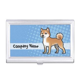 Customizable Pet Business Card Case