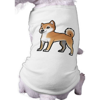 Customizable Pet Shirt