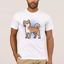 Customizable Pet T-Shirt