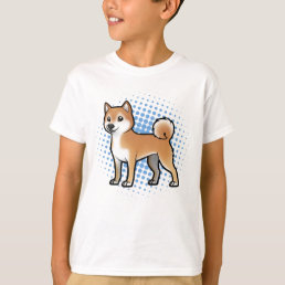 Customizable Pet T-Shirt