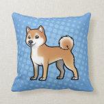 Customizable Pet Throw Pillow at Zazzle