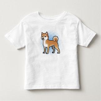 Customizable Pet Toddler T-shirt
