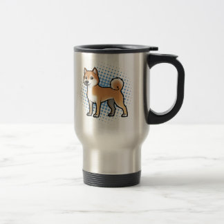 Customizable Pet Travel Mug