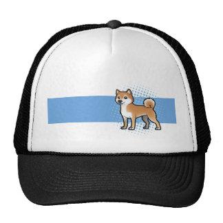 Customizable Pet Trucker Hat