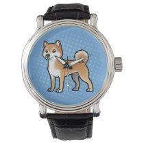Customizable Pet Wrist Watch