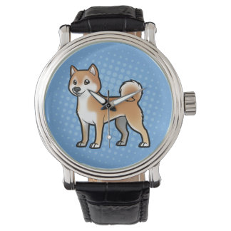 Customizable Pet Wrist Watch