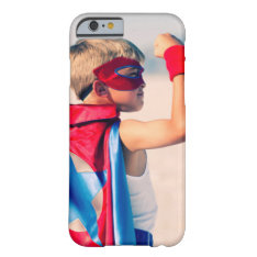 Customizable Photo Barely There Iphone 6 Case at Zazzle
