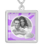 Customizable Photo & Dog Tags Necklaces