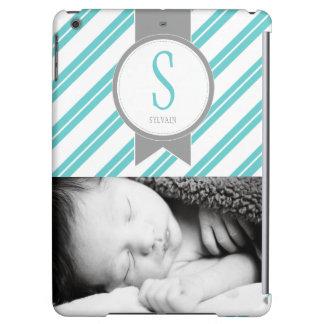 Customizable Photo iPad Air Case