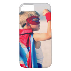 Customizable Photo Iphone 7 Case at Zazzle