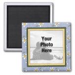 Customizable Photo Magnets