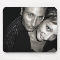 Customizable Photo Mousepad