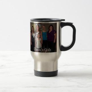 Customizable Photo Mug! Travel Mug
