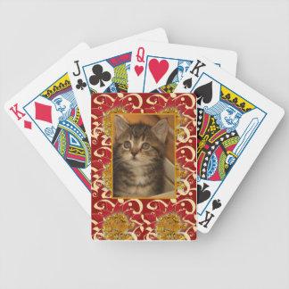 Customizable Photo Playing Card Deck