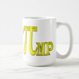Customizable pi MP mug