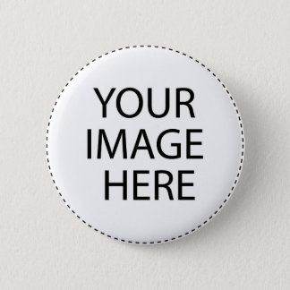 Customizable Pinback Button