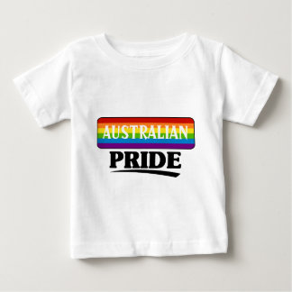 Customizable Place Pride Baby T-Shirt