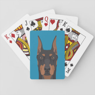 Customizable Playing Cards - Choose Color