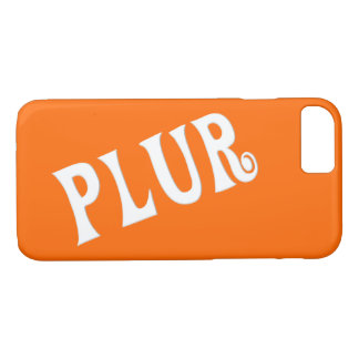 Customizable PLUR iPhone 8/7 Case