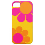 Customizable Pop Flower Power iPhone 5 Covers