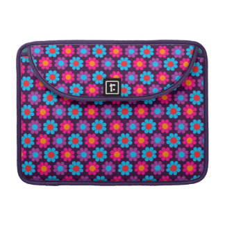 Customizable Pop Flower Power Sleeves For MacBook Pro