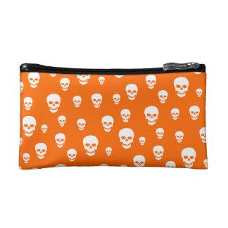 Customizable Pop Skulls Makeup Bags