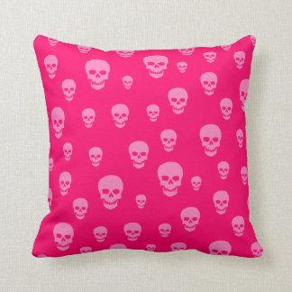 Customizable Pop Skulls Pillow