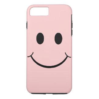 Customizable Pop Smiley iPhone 7 Plus Case