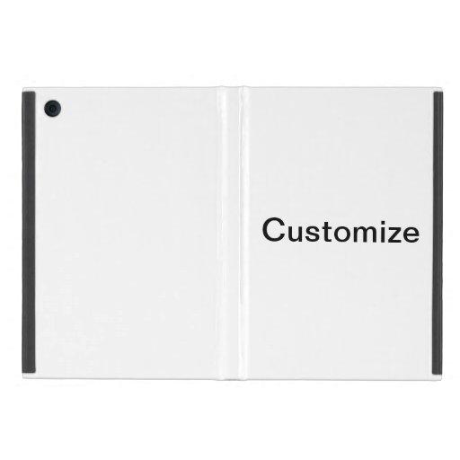 Customizable Powis iPad Mini Case
