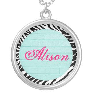 Customizable Pretty Little Necklace
