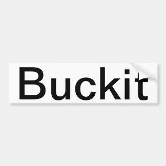 Customizable Products Bumper Sticker