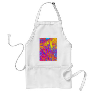 Customizable Products by eZaZZleman Adult Apron