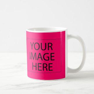 customizable products coffee mug