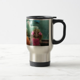 CUSTOMIZABLE PRODUCTS WITH YOUR PHOTOS, LOGOS, etc 15 Oz Stainless Steel Travel Mug