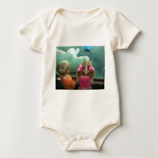 CUSTOMIZABLE PRODUCTS WITH YOUR PHOTOS, LOGOS, etc Baby Bodysuit