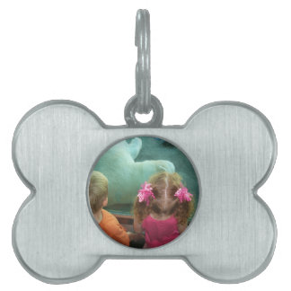 CUSTOMIZABLE PRODUCTS WITH YOUR PHOTOS, LOGOS, etc Pet ID Tags