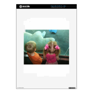 CUSTOMIZABLE PRODUCTS WITH YOUR PHOTOS, LOGOS, etc Skin For The iPad 2