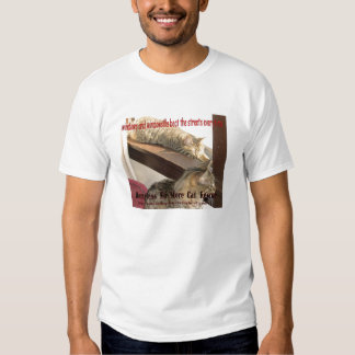 Customizable Rescue group t-shirt