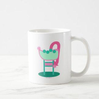 Customizable Retro 50's Sign Coffee Mug