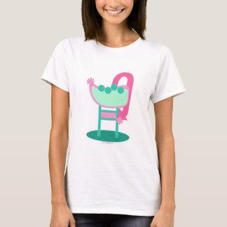 Customizable Retro 50's Sign T-Shirt