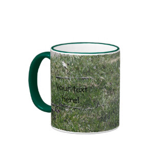 Customizable Robin Mug